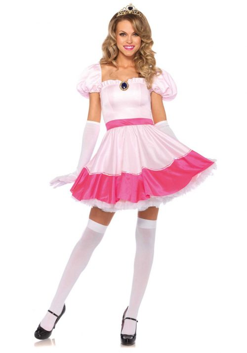 Costume Princesse Bonbon