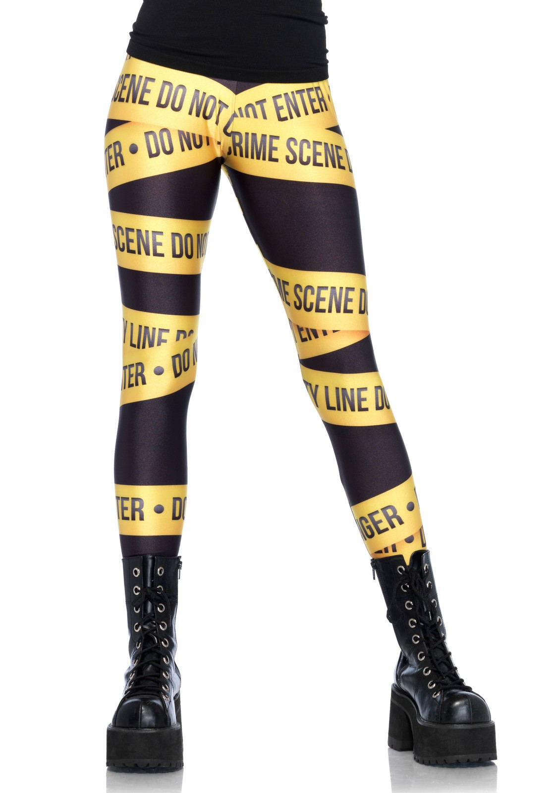 Leggings Crime
