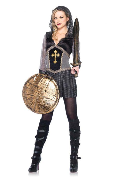 Costume Jeanne d'Arc